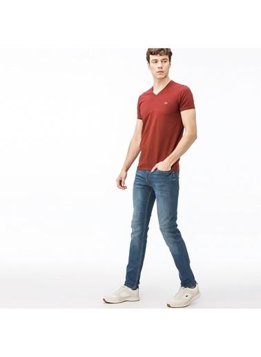 Lacoste Erkek  Pantolon HH0951.51L Mavi